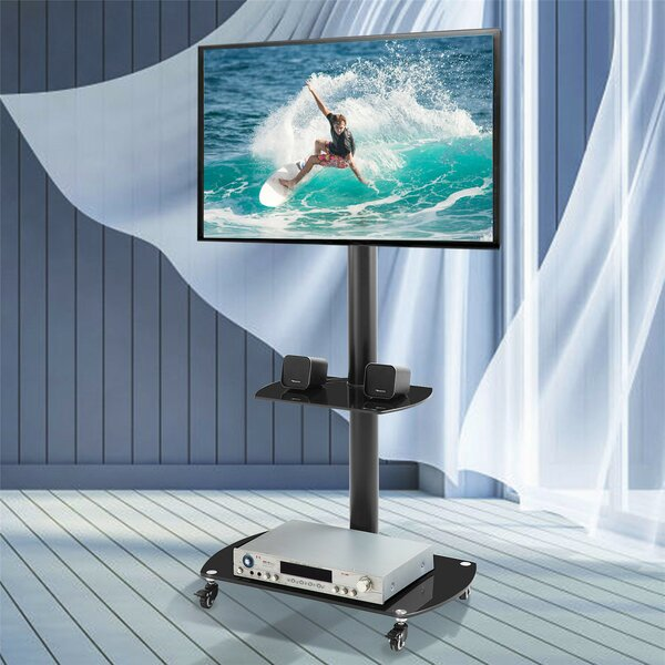 Adriauna TV Stand For TVs Up To 65