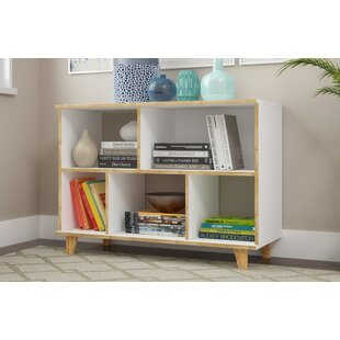 Kolton Standard Bookcase