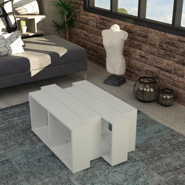 Galilea Modern Coffee Table By Wrought Studio