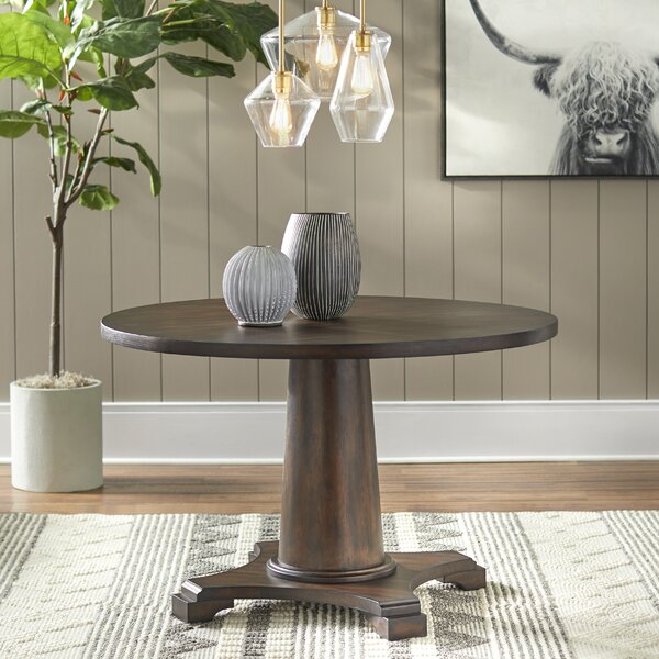 Whitmore Dining Table by Ophelia & Co. Ophelia & Co.