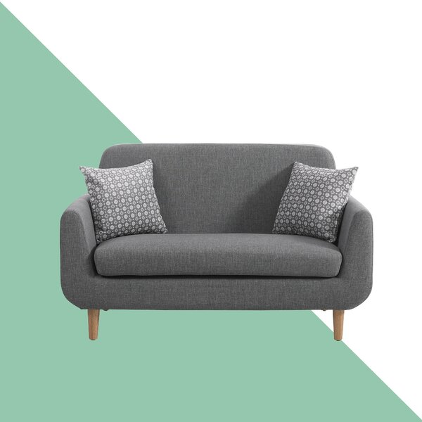 Dang Loveseat by Hashtag Home