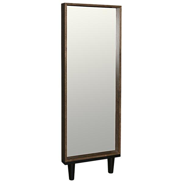 Freud Full Length Mirror by Noir