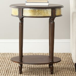 Bernice End Table by Safav..