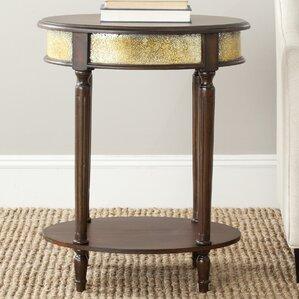 Bernice End Table by Safavieh