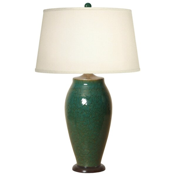 Badgley Tall 29 Table Lamp by Canora Grey