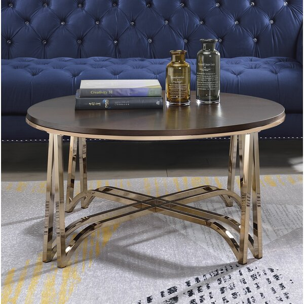 Kerley Coffee Table by Mercer41