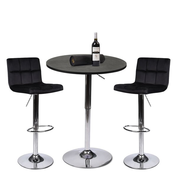 Aswith 3 Piece Dining Set