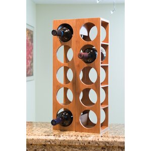 Beula 5 Bottle Wall Mounted Wine Rack by August Grove