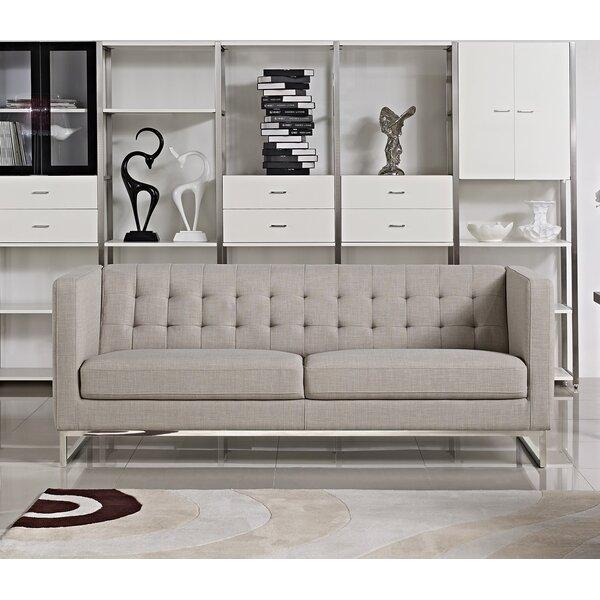 Gladys Sofa by Orren Ellis