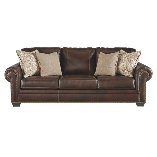 Looking for Post Sofa By Alcott Hill New