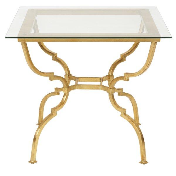 Reynaldo End Table by Willa Arlo Interiors