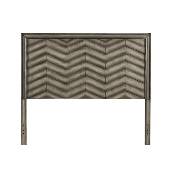 Harshman Queen Panel Headboard by Bungalow Rose