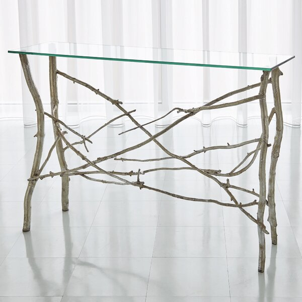 Twig Console Table By Global Views