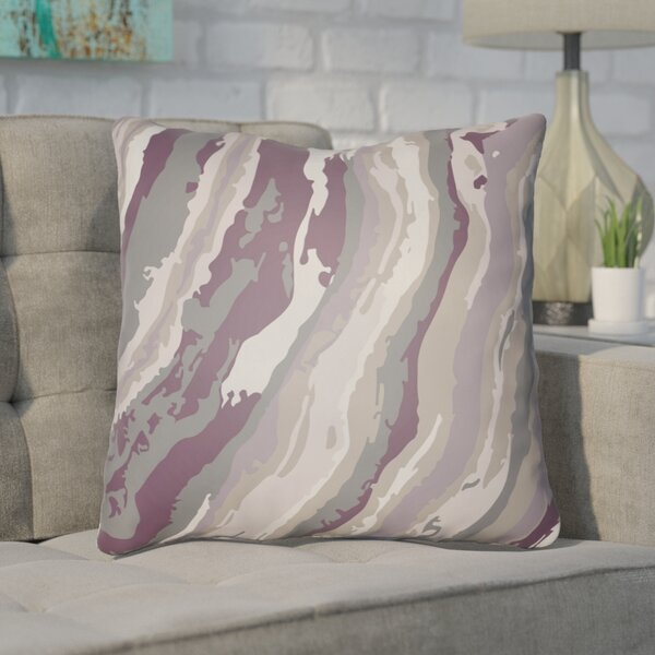 Konnor Throw Pillow by Brayden Studio| @ $110.00