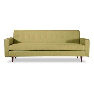 Mickey Mid Century Modern Sofa