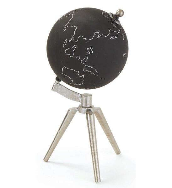 Globe by Brayden Studio