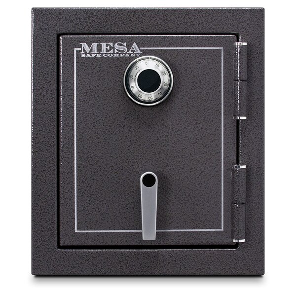 Burglary and Fire Resistant Safe by Mesa Safe Co.