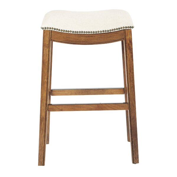 Austin 31 Bar Height Stool by Inspired by Bassett