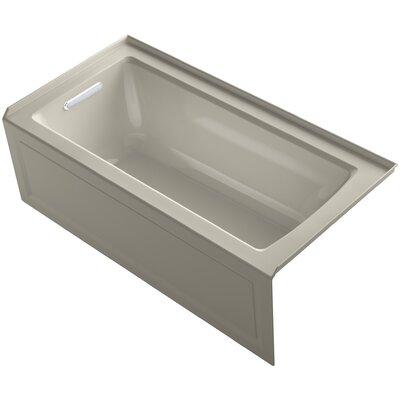 Find The Perfect Drop In Tub Soaking Bathtubs Wayfair