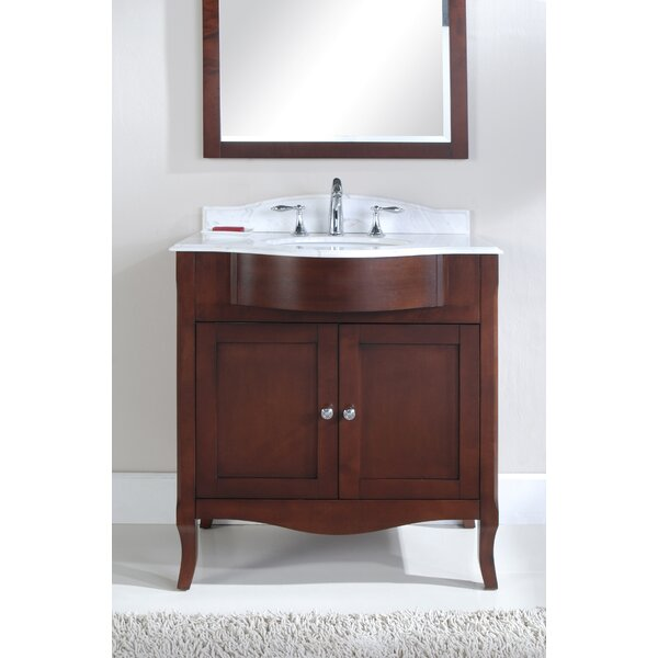 Dalian 32 Single Vanity Set by Harper Beach