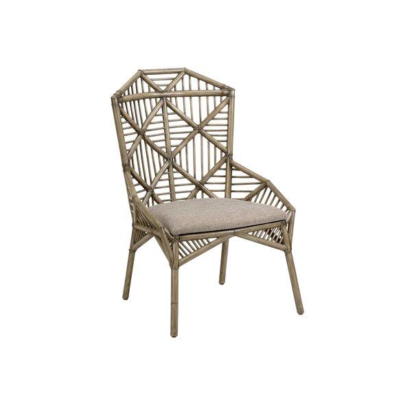 Selene Armchair by Wildwood
