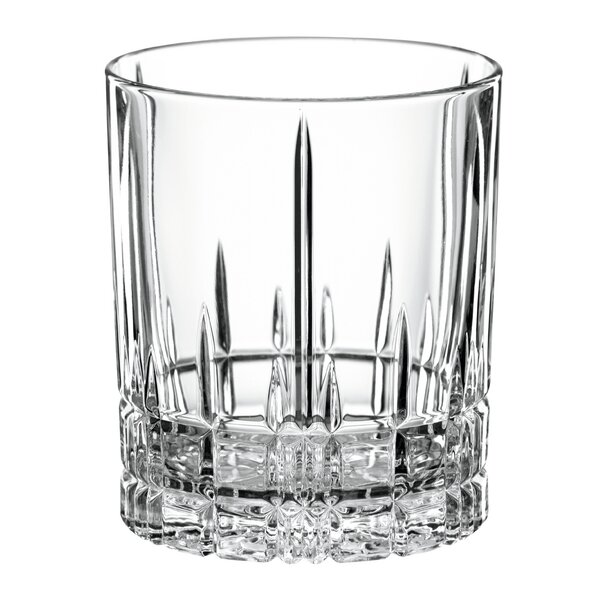 Perfect Serve 13 oz. Crystal Cocktail Glass (Set of 4) by Spiegelau