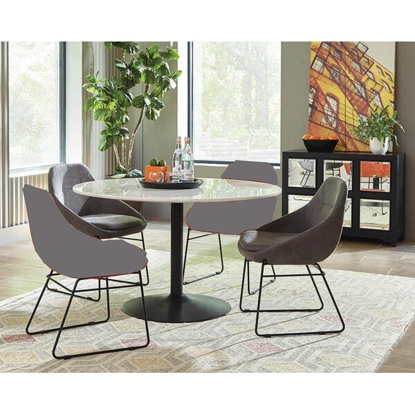 Desloge 6 Piece Dining Set by Brayden Studio