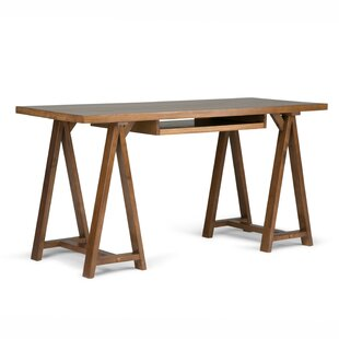 Shop for Sawhorse Desk By Simpli Home