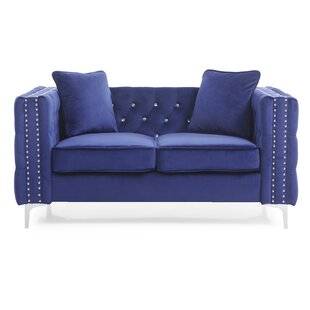 Cannella Loveseat