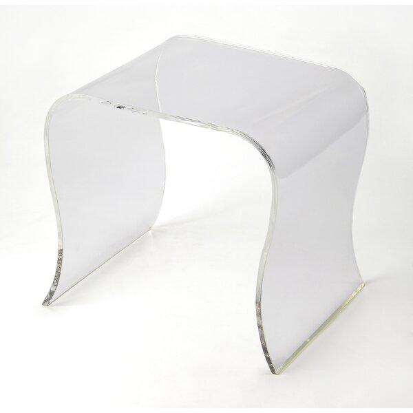Damm End Table By Orren Ellis