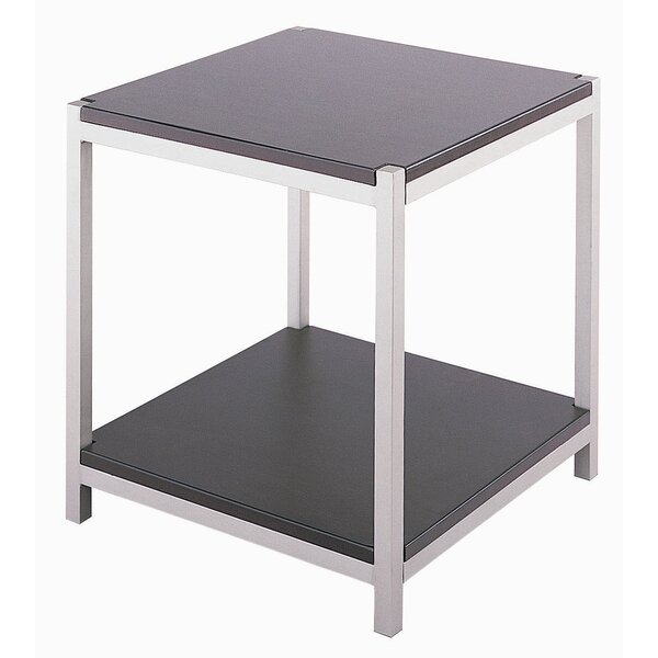 Balajadia End Table by Ebern Designs