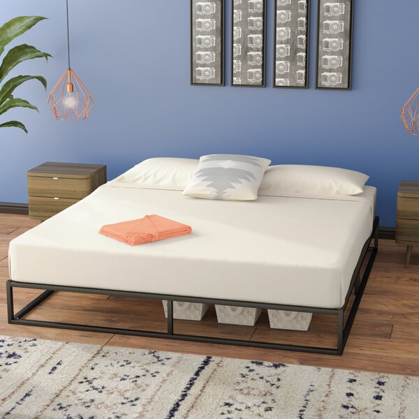 Cyril Bed Frame by Zipcode Design