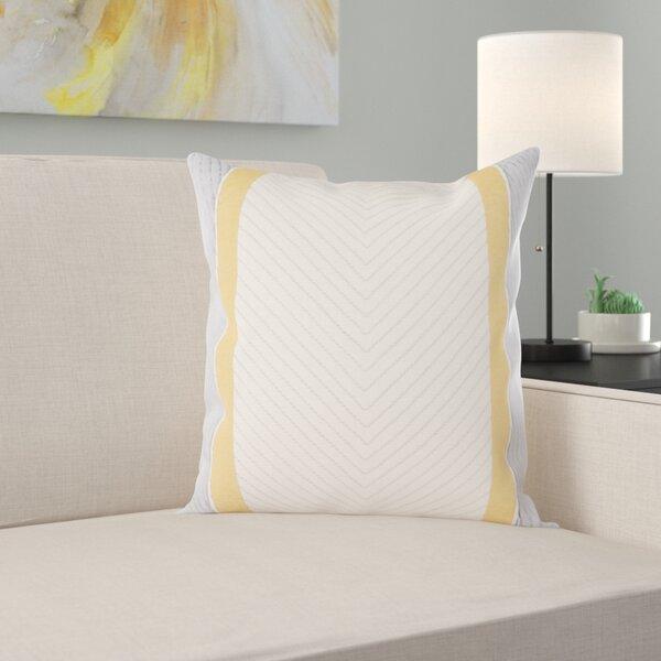 Aaden Throw Pillow Cover by Latitude Run