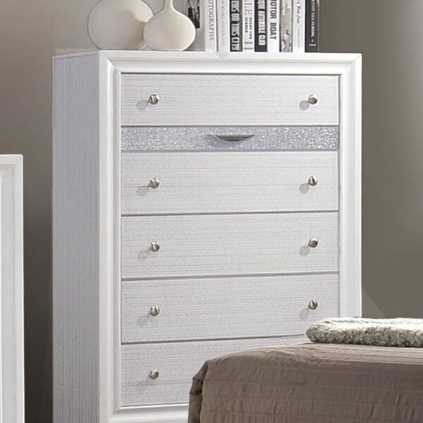 Embree 6 Drawer Chest by Mercer41