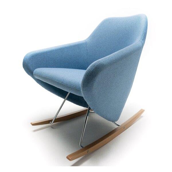 Taxido Rocking Chair