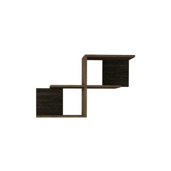 Leo Modern Wall Shelf by Brayden Studio