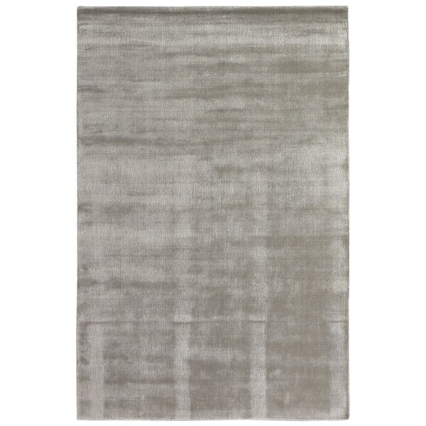 Smart Gem Hand-Woven Blue Area Rug by Exquisite Rugs