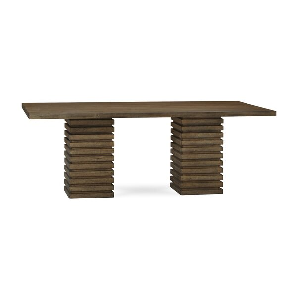 Nitta Dining Table by Brayden Studio Brayden Studio