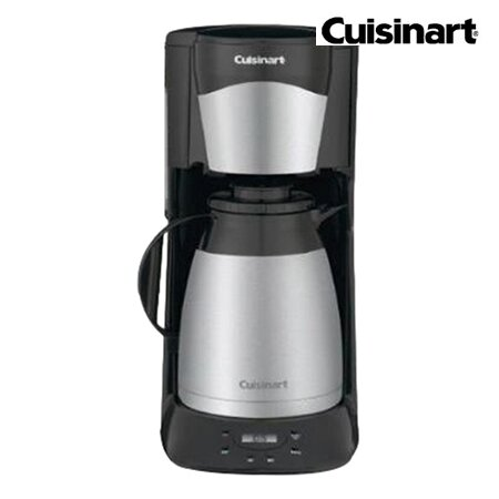 Programmable Thermal Coffee Maker by Cuisinart