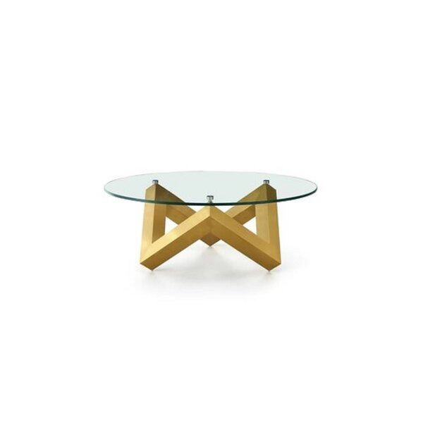 Ronny 2 Piece Coffee Table Set By Everly Quinn