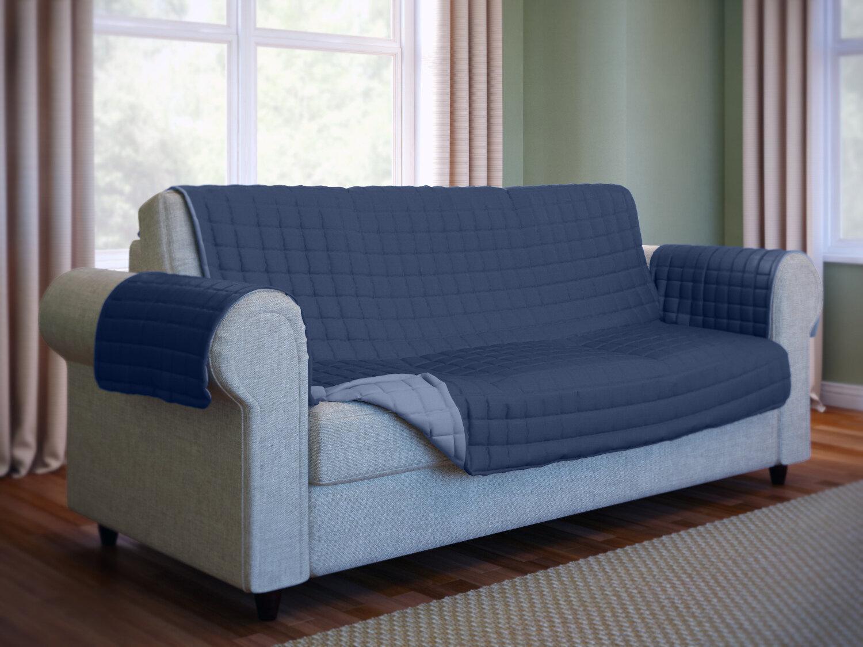 Swell Wayfair Basics Box Cushion Sofa Slipcover Reviews Wayfair Andrewgaddart Wooden Chair Designs For Living Room Andrewgaddartcom