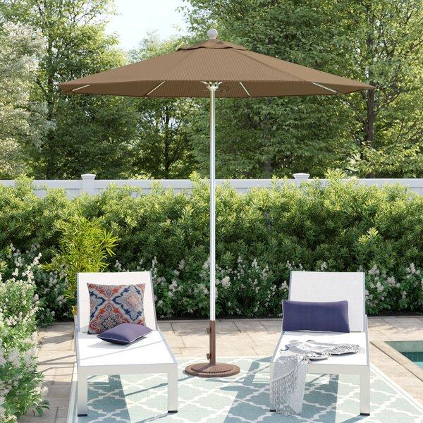 Caravelle Market Umbrella by Sol 72 Outdoor