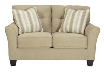 Carrizales Loveseat by Winston Porter
