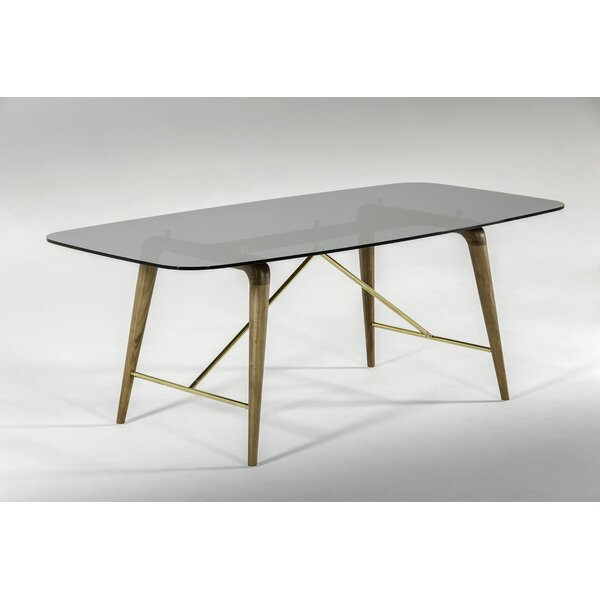 Pierre Dining Table by Corrigan Studio