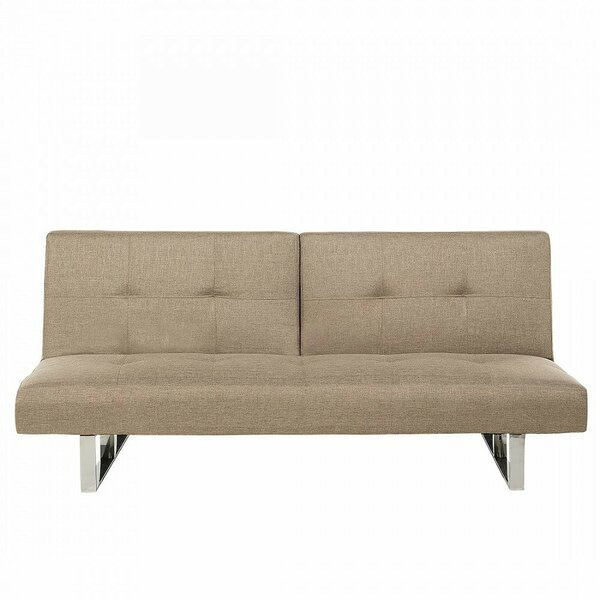 Cork 3 Seater Sofa Bed by Home Loft Concepts
