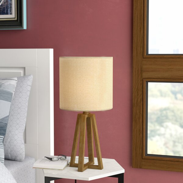 Eisenberg 21 Table Lamp by Union Rustic