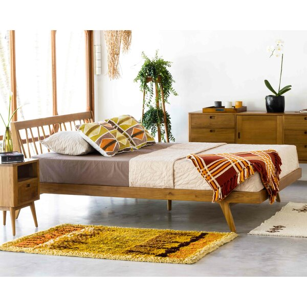 Halesowen Platform Bed by Corrigan Studio