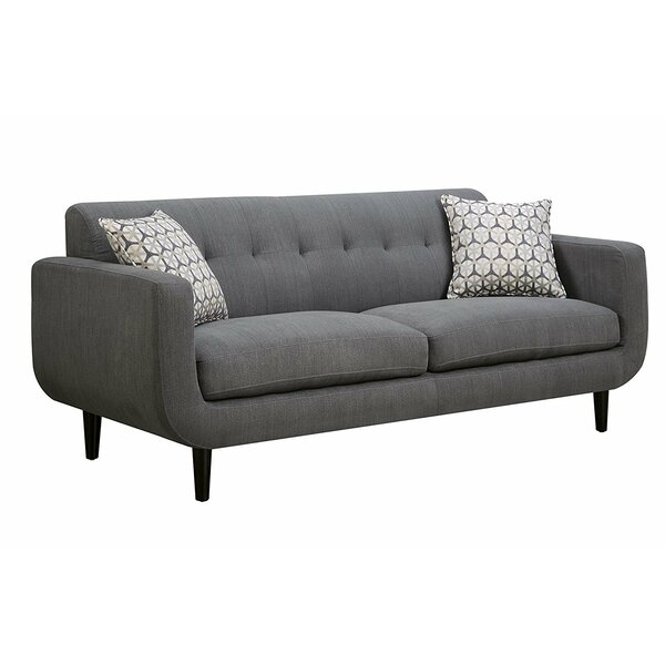 Bostrom Transitional Sofa by George Oliver