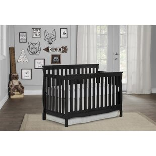 Searching for Keyport 5-in-1 Convertible Crib By Dream On Me