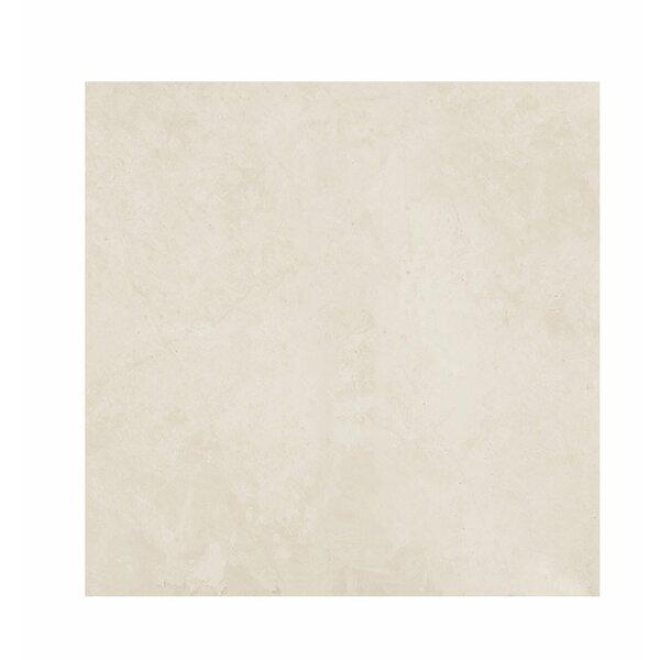AppleStone 18 x 18 Limestone Field Tile in Beige by Parvatile